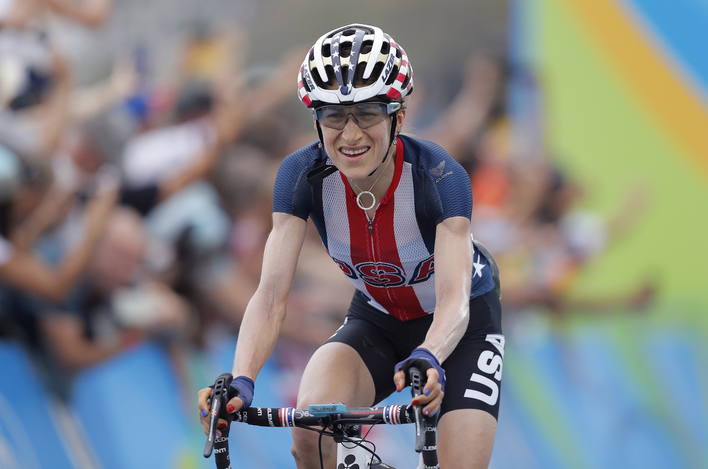 Mara Abbott announces retirement from professional cycling ...