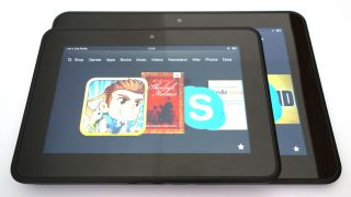 Kindle Fire HD refresh imminent as benchmarks hint at even higher res screen