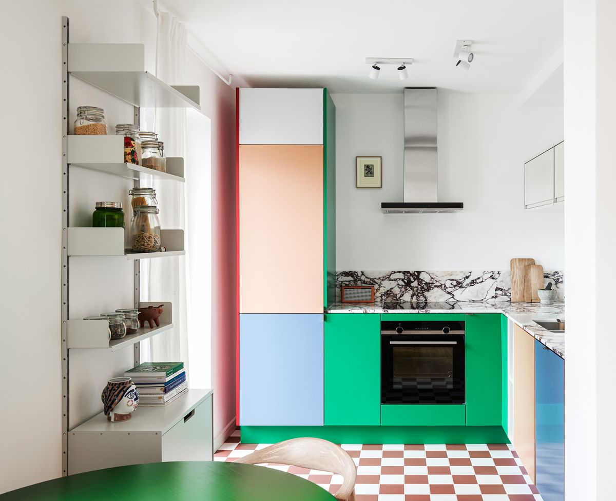 The small kitchen essentials list - expert advice for what you need and how to fit it all in