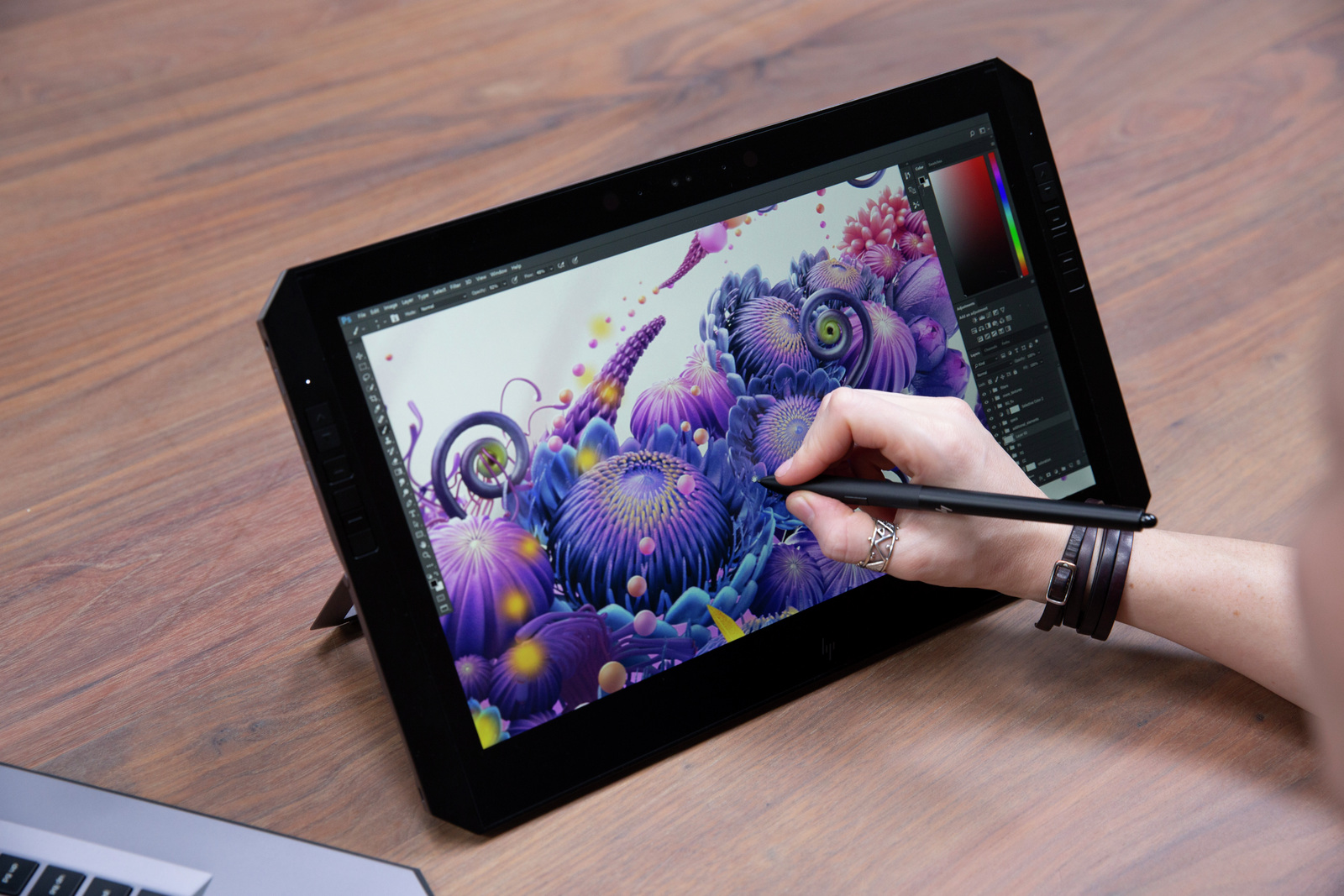 This might be the best laptop for creatives (and it's not a Mac!) | Creative Bloq