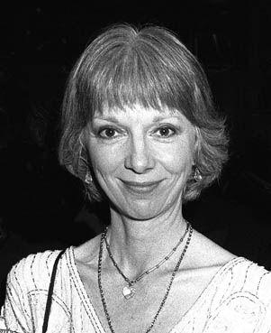 Actress Anna Massey dies