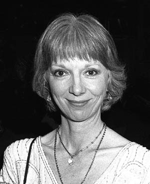 Actress Anna Massey dies
