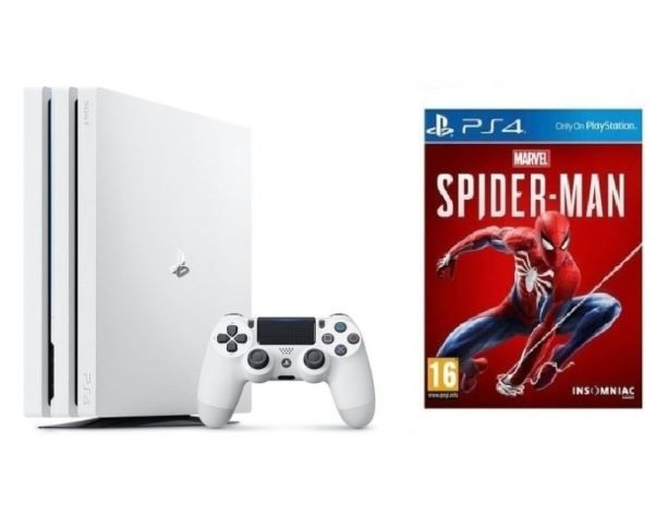The best cheap PS4 bundles, deals and prices in the August sales