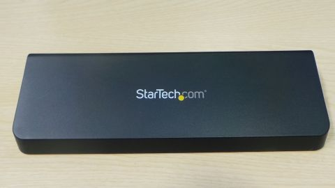 Startech Universal USB 3.0 4K Laptop Docking Station