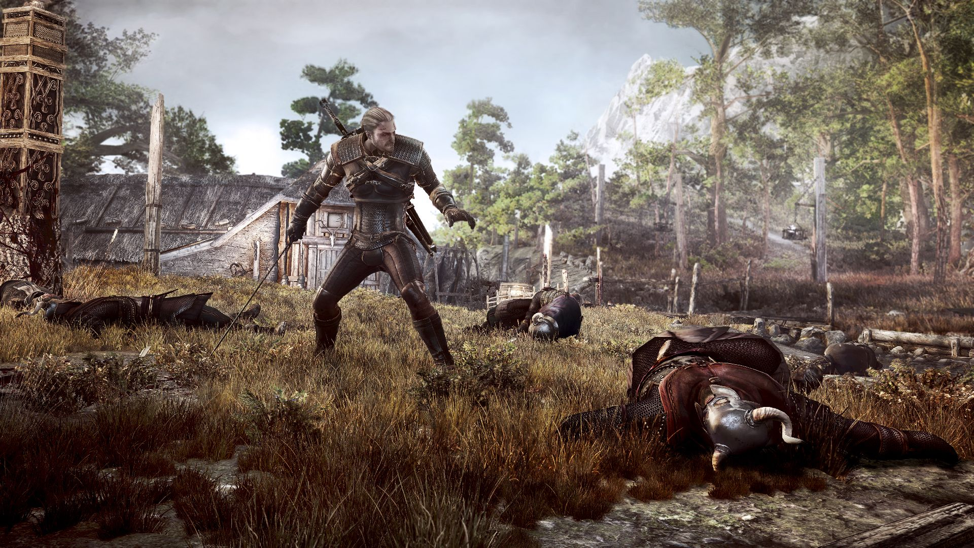 8 tips for getting started in The Witcher 3: Wild Hunt | GamesRadar+