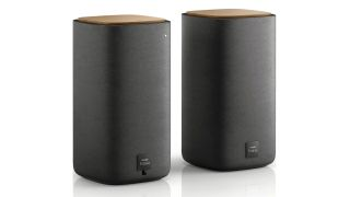 Philips Fidelio E2 Fidelio speakers bring a touch of class to CES