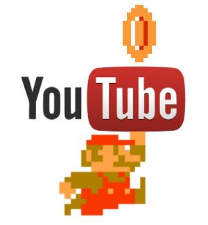 Nintendo lays advert claim to Let's Play videos
