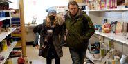 Contagion Star Matt Damon Reveals His Daughter Had COVID-19