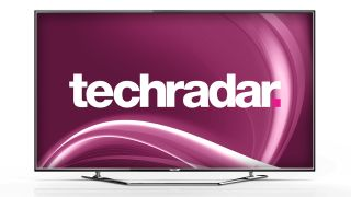 TCL 85 inch 4K TV
