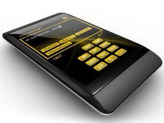 T3's 01:Phone