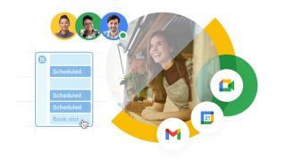 Google Workspace Individual software suite for small businesses