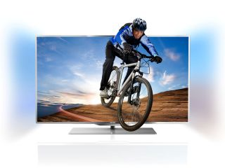 Philips 7000 Series tops smart TV line-up