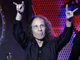 Ronnie will be remembered by bandmates and fans on 24 July at the High Voltage Festival