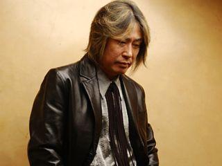 Loudness drummer Munetaka Higuchi has died