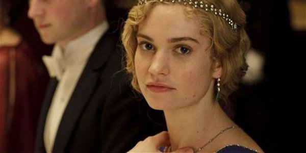 Pride and Prejudice and Zombies Lily James