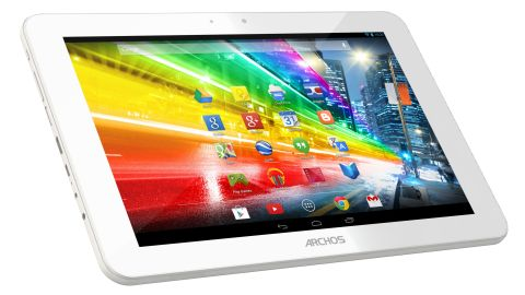 Archos 101 Platinum review
