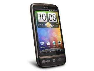 HTC Desire owners are eagerly awaiting Android 2.2