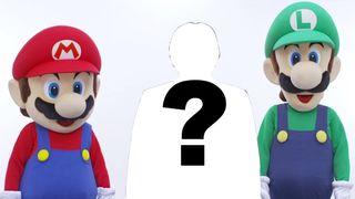 Nintendo new head