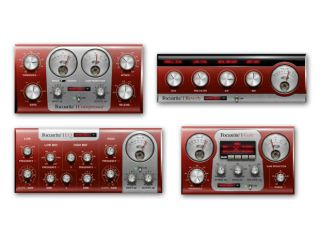 The Scarlett bundle is designed for tracking and mixing