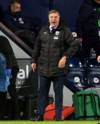 West Bromwich Albion v Aston Villa – Premier League – The Hawthorns