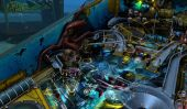 Pinball FX2 VR Review: Like Having An Arcade Strapped To Your Face