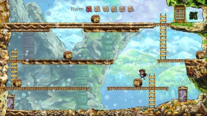 PlayStation Now review: Braid