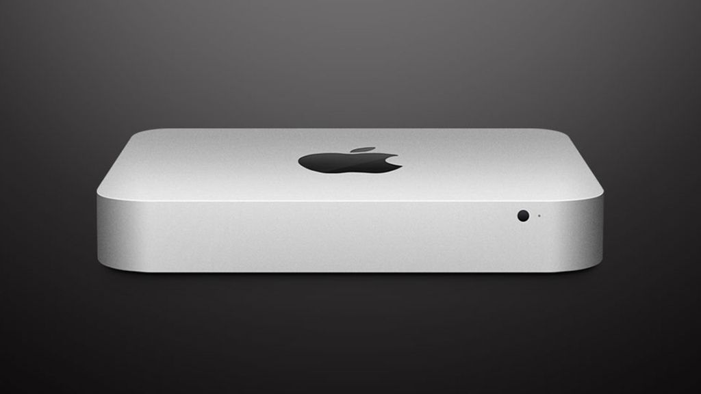 Apple's Mac lineup reportedly getting a big update, new Mac mini rumored