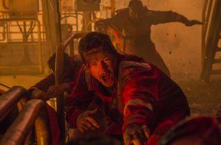 Deepwater Horizon Mark Wahlberg