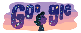 google doodle celebrates female turkish astrophysicist dilhan eryurt space google doodle celebrates female turkish