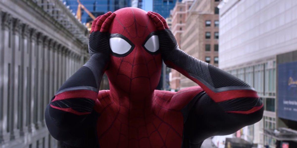 Spider-Man 3 Will Feature Benedict Cumberbatch's Doctor Strange