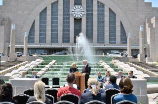 Smithsonian Extends Apollo 11 Spacecraft Tour, Adds Stop in Cincinnati