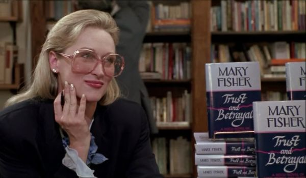 Meryl Streep - She-Devil