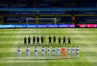 Leeds United v Sheffield United – Premier League – Elland Road