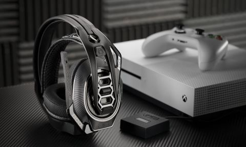 Plantronics Rig 800LX Review: A Good Atmos Xbox One Headset