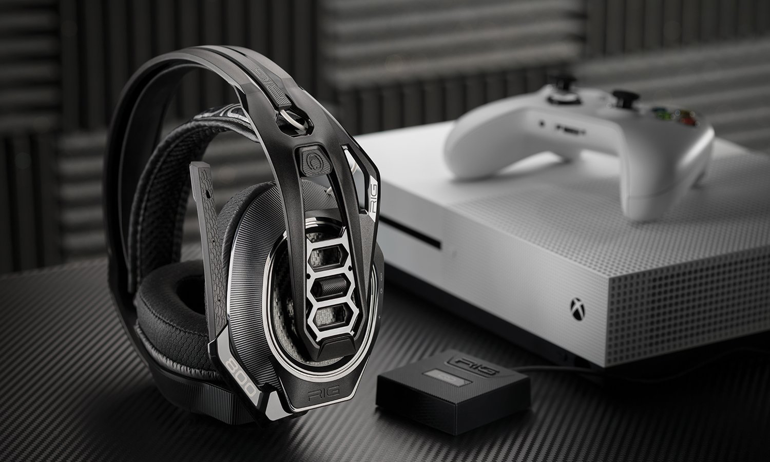 Plantronics Rig 800LX Review: A Good Atmos Xbox One Headset | Tom's