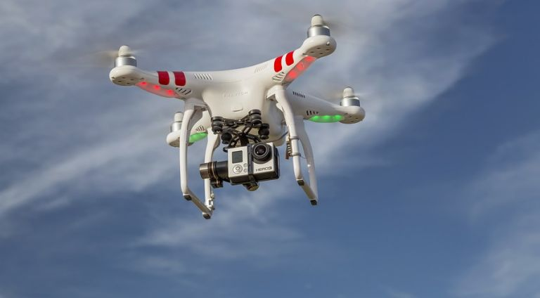 Best GoPro drones: top drones to mount a GoPro camera to | T3