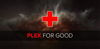 Plex for Good logo