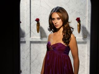 Jennifer Love Hewitt - now available in HD