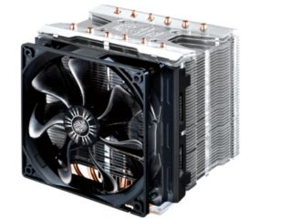 Cooler Master - big fan
