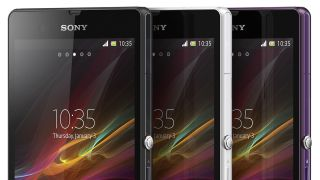 Sony Xperia Z replacement leaks online
