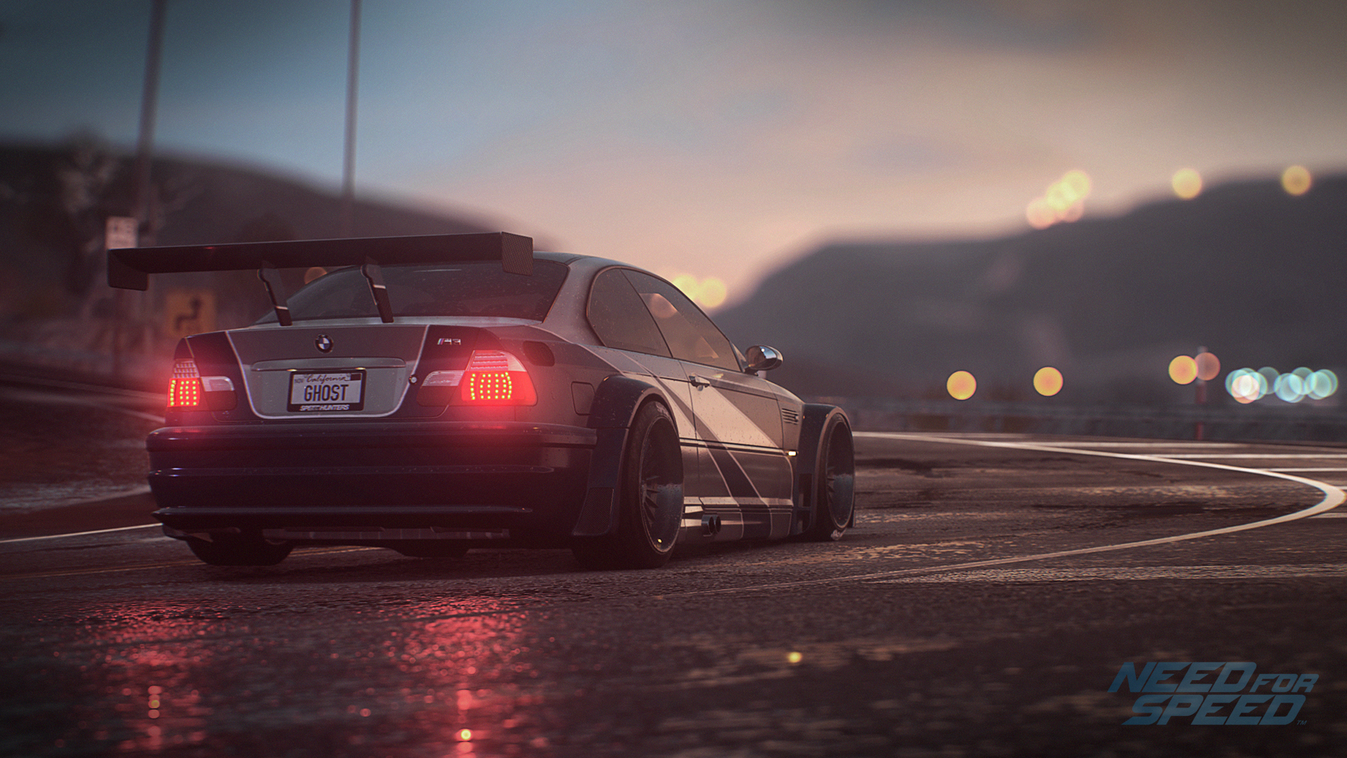 Need For Speed preview: does story belong in a racing game