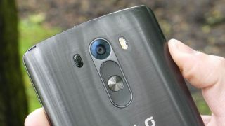 LG G3 launches to nobody's surprise