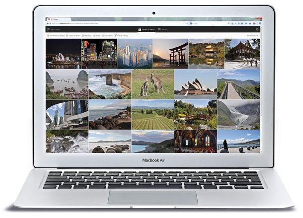 Best cloud storage for photos in 2018