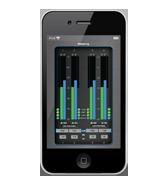 Crown Audio iPad App