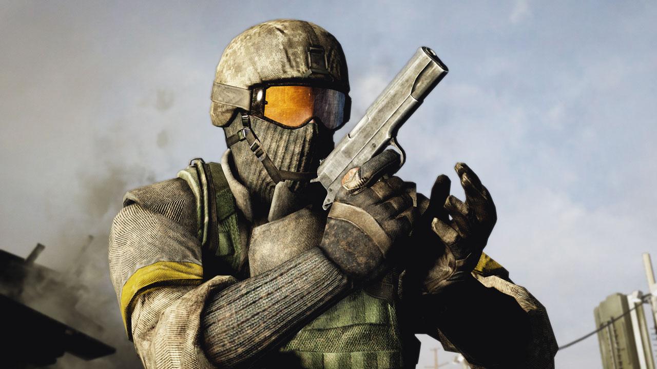 Why Battlefield Bad Company 2 made us feel more like heroes