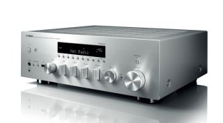 Yamaha launches R-N803D stereo network receiver   What Hi-Fi?