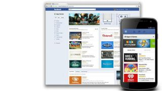 Facebook Pandora updates