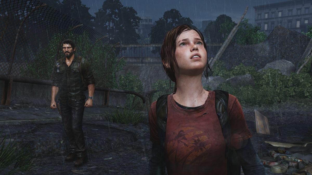 The Last of Us Remastered - Collectibles guide