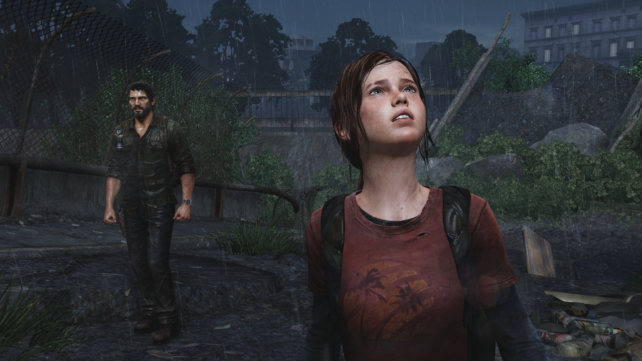The last of us remastered collectibles guide gamesradar aloadofball Image collections