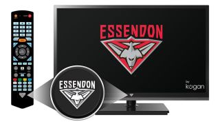 Kogan Essendon TV